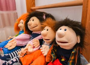 Praxis für Kinder- und Jugendlichenpsychotherapie, Dipl.-Psych. Irina Seehars, Rimbach, Odenwald